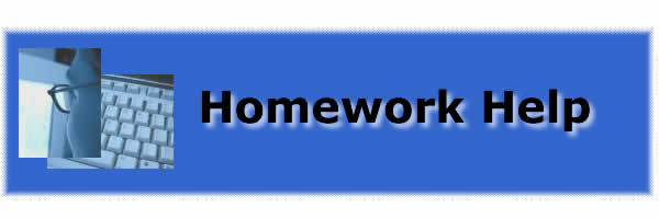 Weather homework help